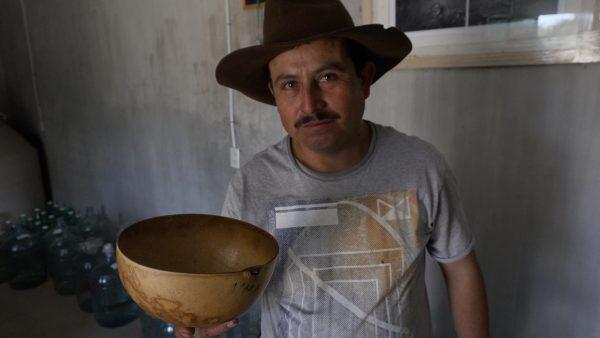 """Marteño 375 mL – Antonio """"Conejo"""""""